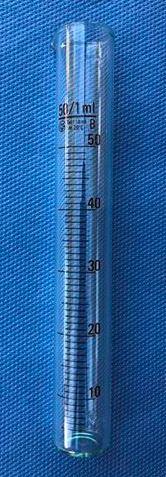 Schott / Reagenzgläser 25x200mm