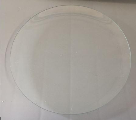 Uhrglas (20 cm Durchmesser)