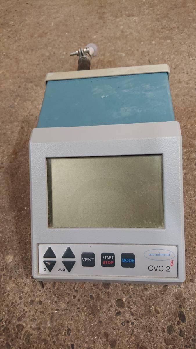Vacuubrand Vakuumkontroller CVC 211