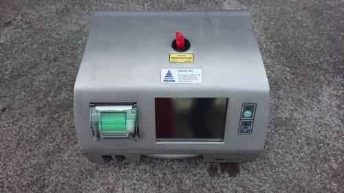 MET ONE 3400 Serie Tragbarer Luftpartikelzähler (3413)