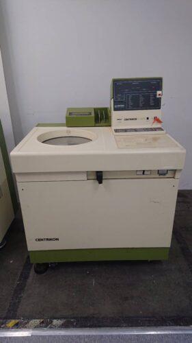 Centrikon T-2070