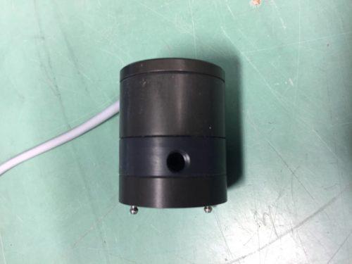 Mischer (Drucksensor mit integrierter Mischkammer) (Chromatographie)