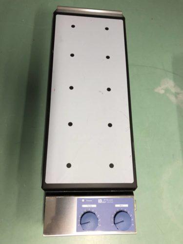 IKA Magnetrührer mit Heizung RT 10 P