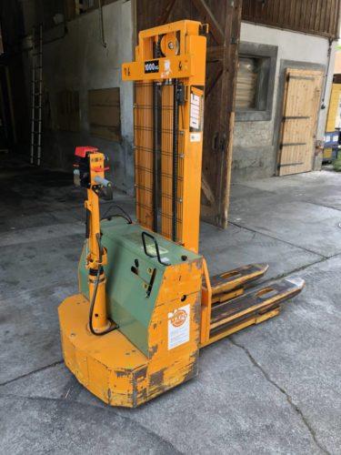 Hochhubwagen 2700 mm / 1000 kg (Ameise) Mapo AG