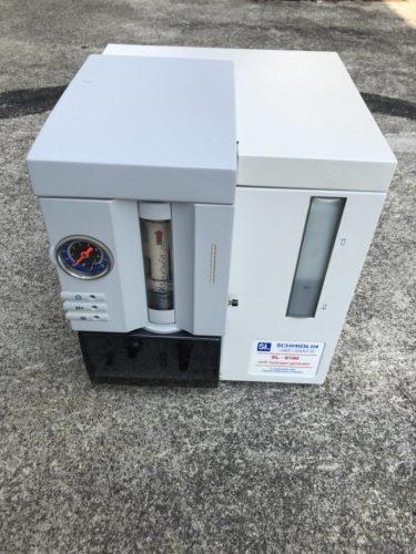 Schmidlin / Wasserstoff-Generator SL 9100