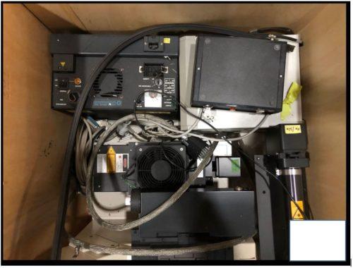 ConfoCor / Fluoreszenz-Korrelations-Spektrometer