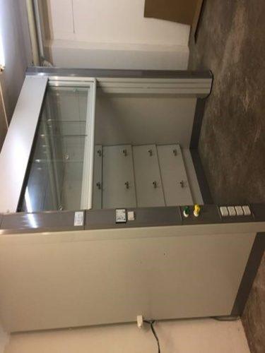 Laborsysteme Hemling GmbH & Co. / Abzugskapelle- TYP BA1800